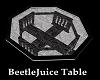 BeetleJuice Table