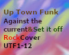 UpTownFunk(cover)