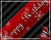 [h] Jada's Bday Banner