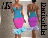 !K!Delure Spring Dress 2