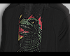 ヨネ.  Godzilla