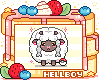 [DON] WOOLOO!