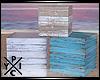 [X] Vintage Crates
