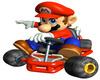 game ride  Mario Kart