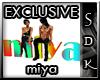 #SDK# Exclusive miya