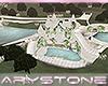 [A] A dream castle