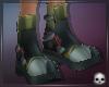 [T69Q] Ventus KH Boots