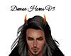 Demon Horns V5