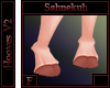 Sahnekuh Hooves F V2