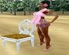 Beach Ceremony Chair