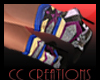 BC|BBWALY ABSTRACT BOOTS