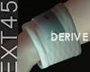 Derive Wrist Band Right