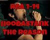 Hoobastank The Reason