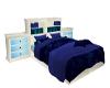 FD* Khylan bed