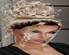 Holly Dirty Blond Hair