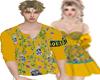 AR  yellow couple f