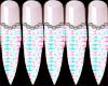 Mel Chanel Nails
