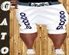 G)Baggy Short