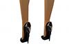 Gothic Queen heels