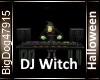 [BD] DJ Witch