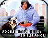 !K Voces Little Nicky