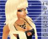 Blonde Tyra