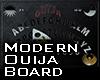Modern Ouija Board