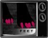 LH Radio Star Feet