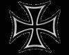 Iron Cross Patch