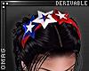 0 | Star Headband F Drv
