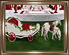 Red & White Ani Carriage