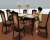 *CV* Dining Room Table
