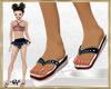 Kid July Sandals