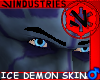 Empire Ice Demon Skin