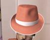 Spring All Peach Hat