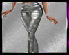 Dp BB Pants Silver