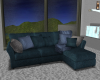 SC Mountain Home Couch