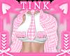 Babygirl Pink Jacket