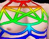 B! Pentagram FMB Overlay
