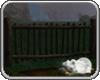 -S- Garden Fence