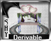 Derivable Wedding Gazebo