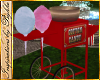 I~Vin Cotton Candy Cart