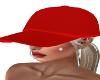 USA-Karen Hat-Sultry Bld