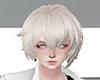 [NR]Hotaru Maru Hair