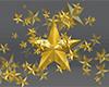 Gold Star NFT