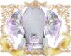 Crystal Dragon Throne