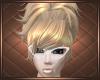 White Cateyes Glasses