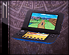 ☿ | Pokemon X&Y 3DS