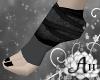 + Silent Kurai Feet +