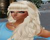 Sexy Long Lana Blonde